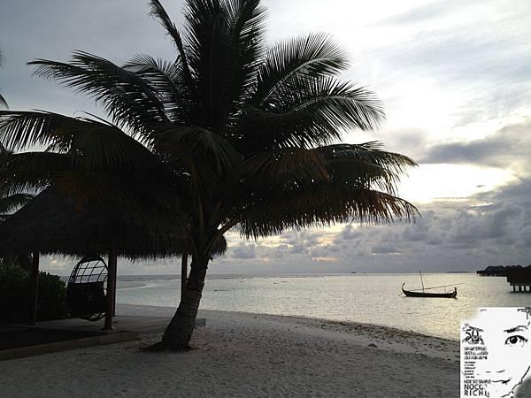 MALDIVES 492