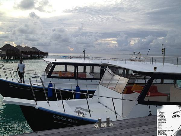MALDIVES 510