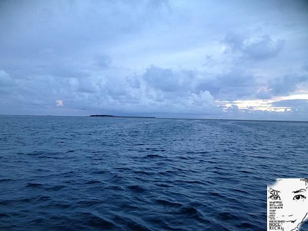 MALDIVES 525