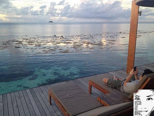 MALDIVES 591