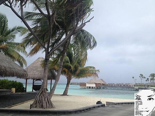 MALDIVES 752