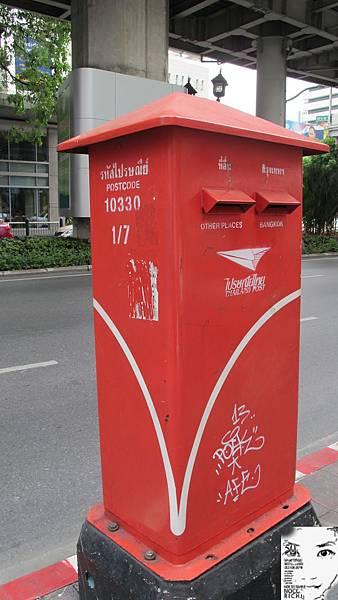 曼谷熱熱遊 069