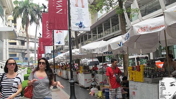 曼谷熱熱遊 074