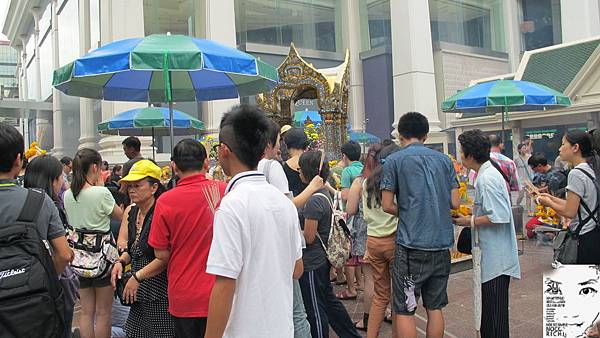 曼谷熱熱遊 077