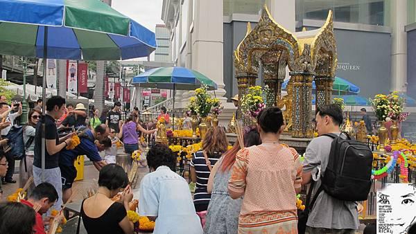 曼谷熱熱遊 079