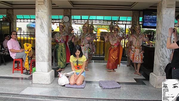 曼谷熱熱遊 082