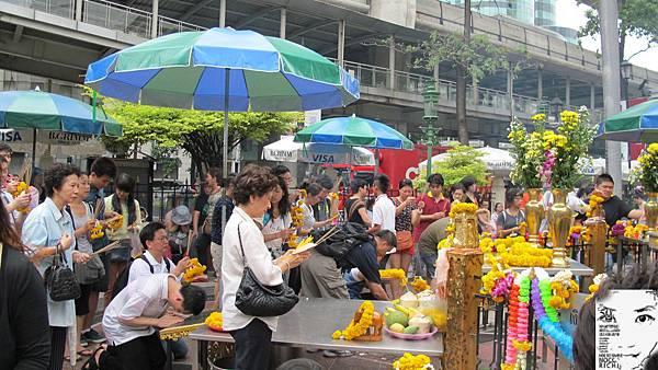 曼谷熱熱遊 084