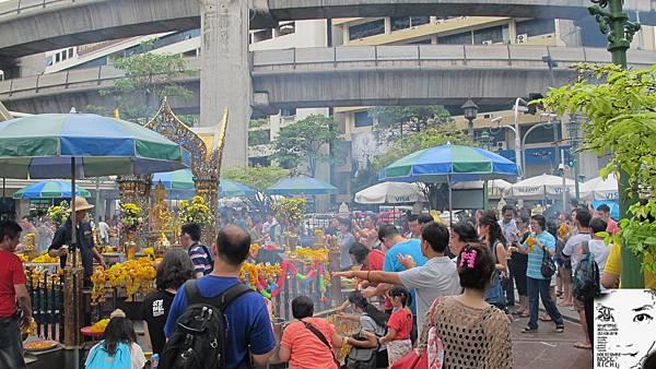 曼谷熱熱遊 090