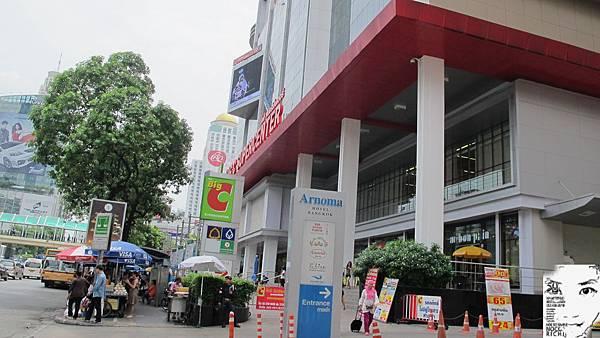 曼谷熱熱遊 096
