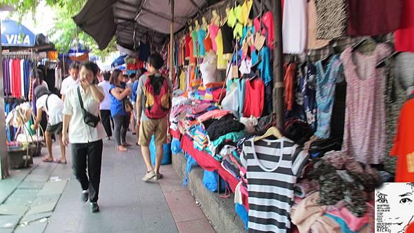 曼谷熱熱遊 098