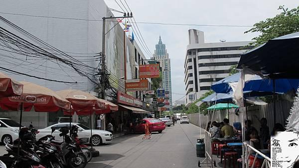 曼谷熱熱遊 099