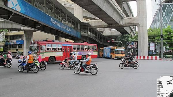 曼谷熱熱遊 150