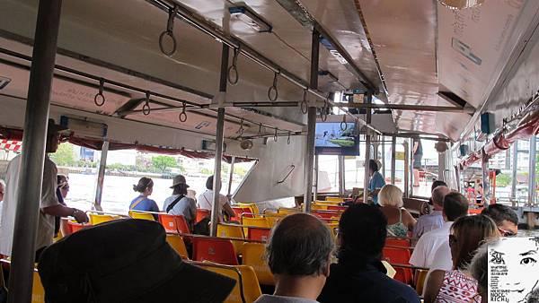 曼谷熱熱遊 188
