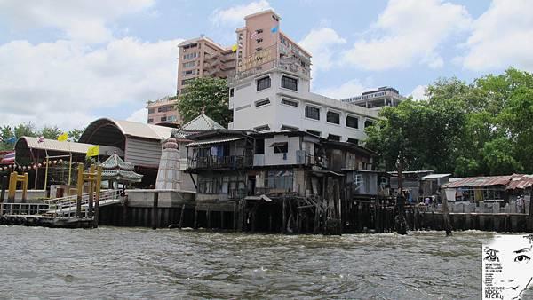 曼谷熱熱遊 207
