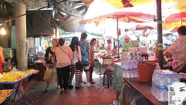 曼谷熱熱遊 222