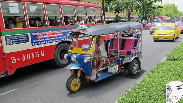 曼谷熱熱遊 235