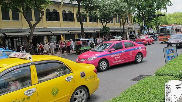 曼谷熱熱遊 236