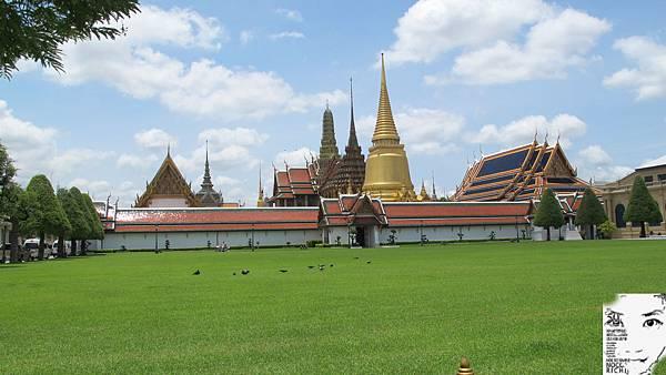 曼谷熱熱遊 238