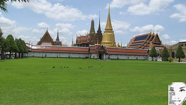 曼谷熱熱遊 239
