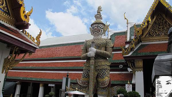 曼谷熱熱遊 275