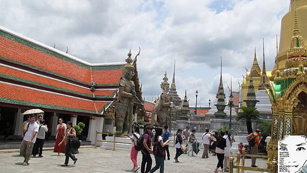 曼谷熱熱遊 277
