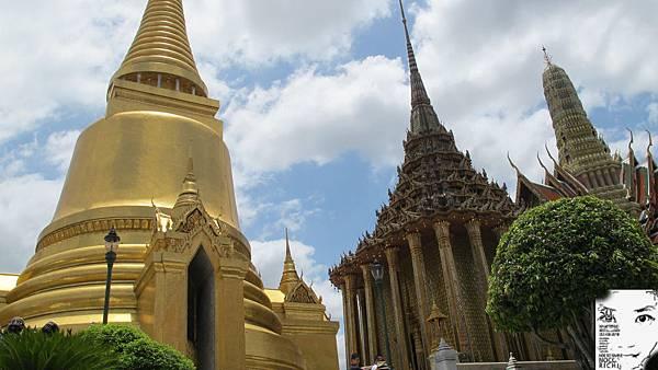 曼谷熱熱遊 278
