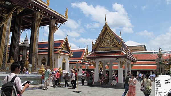 曼谷熱熱遊 341