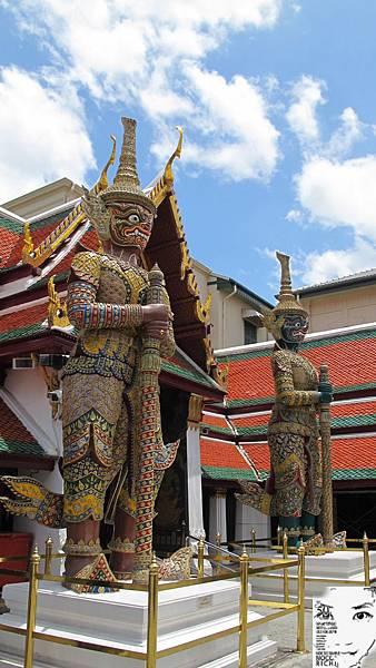 曼谷熱熱遊 342
