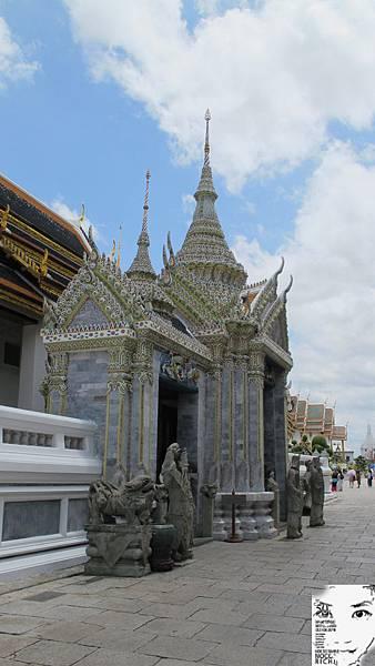 曼谷熱熱遊 345