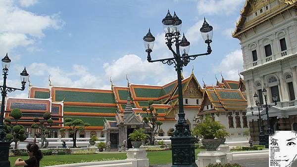 曼谷熱熱遊 356