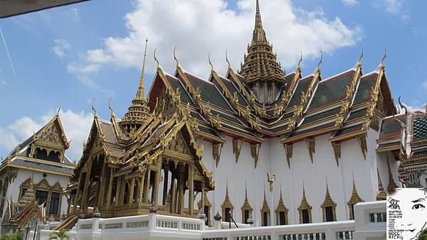 曼谷熱熱遊 358