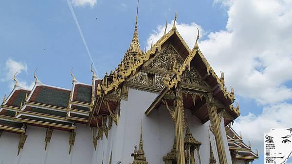 曼谷熱熱遊 365