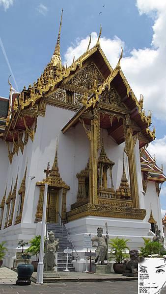 曼谷熱熱遊 366