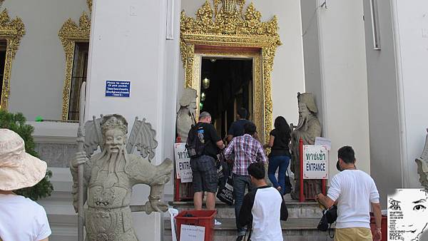 曼谷熱熱遊 380