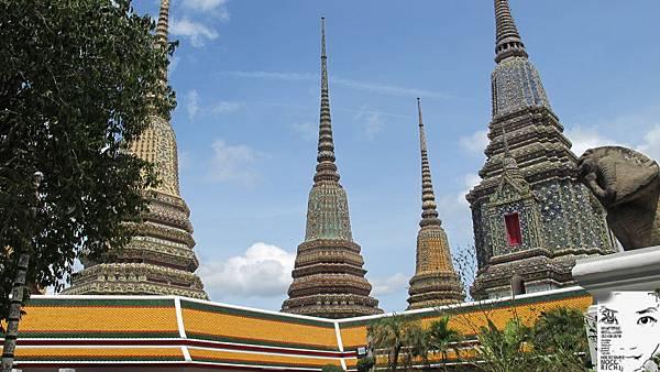 曼谷熱熱遊 408