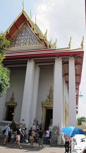曼谷熱熱遊 411