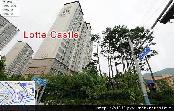 Lotte-Castle