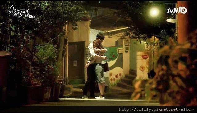 奶酪陷阱(捕鼠器裡的奶酪) 第6集 Cheese in the Trap Ep6 - Love TV Show 韓國電視劇 - 1476