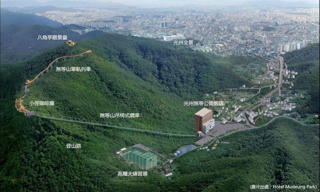 無等山_visitkorea