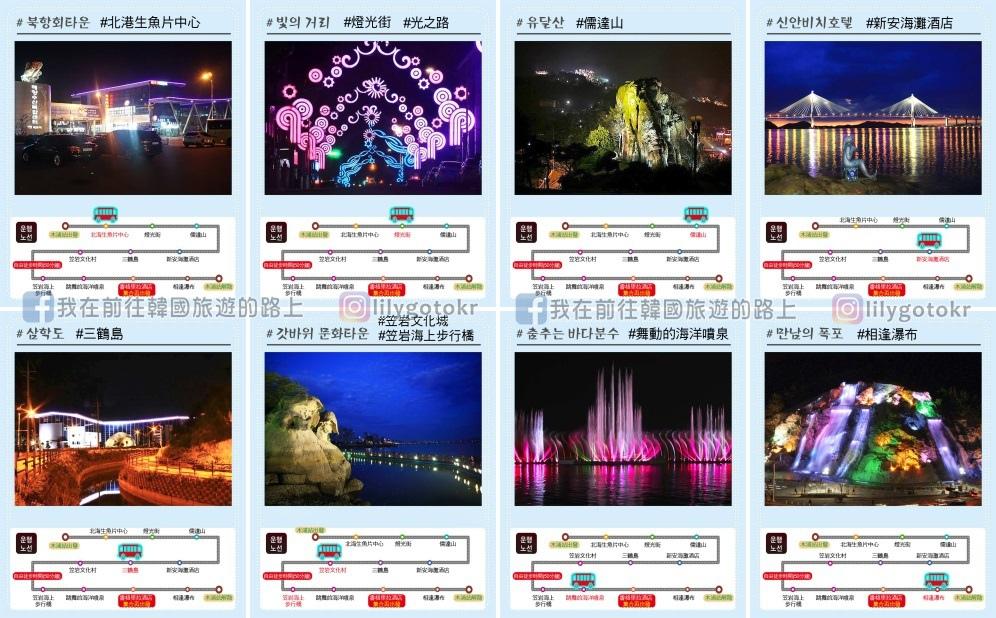 木浦夜間tour_all