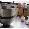 製作手工饅頭的工具