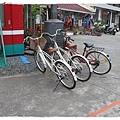 免費提供單車
