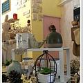 各式雜貨~來探險吧~薇風自由咖啡雜貨工坊