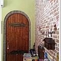 神祕大門帶你進入童話故事