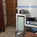 復古式廚房