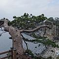 濟州島正房瀑布정방폭포0011.jpg