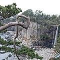 濟州島正房瀑布정방폭포0010.jpg
