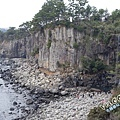 濟州島正房瀑布정방폭포0014.jpg