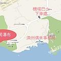 濟州島正房瀑布정방폭포地圖2.jpg