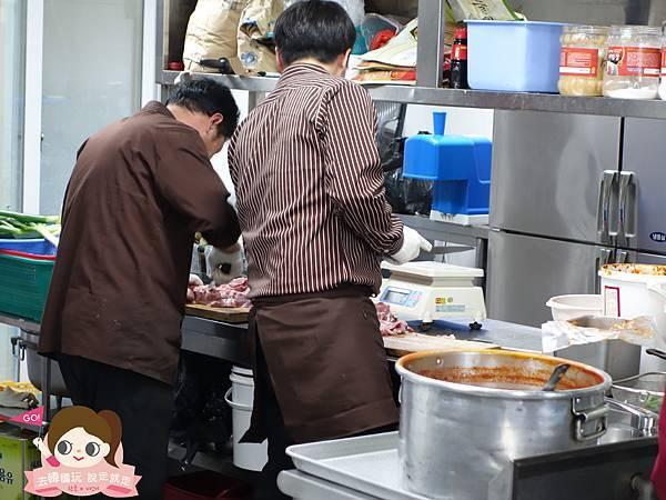 日昇食堂해오름식당巨無霸黑豬肉烤肉串0021.jpg
